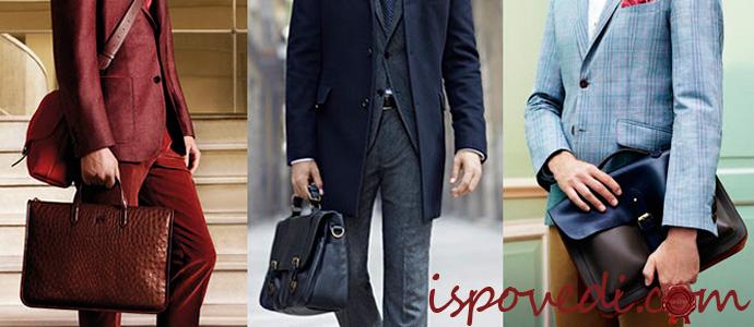 модные мужские деловые сумки