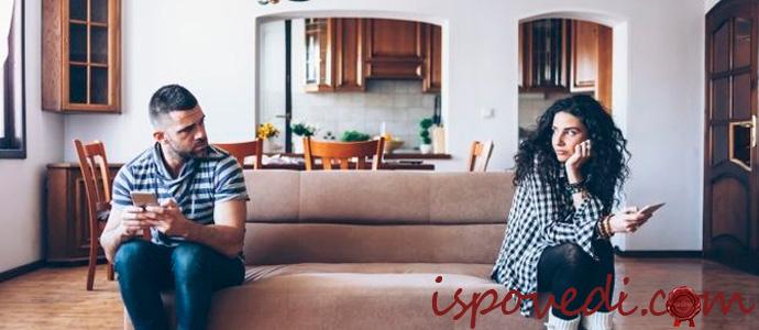 исповедь жены о психологической зависимости от мужа