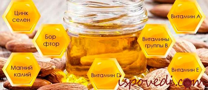 полезные свойства лесного меда