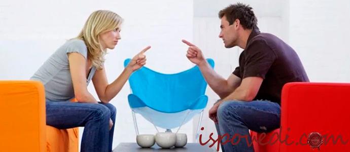 история о ссоре с мужем и свекровью из-за денег