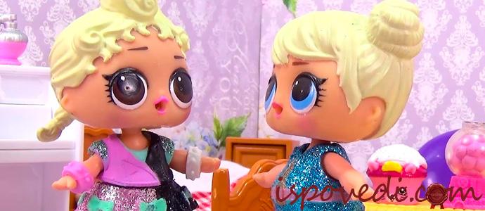 куклы для девочки