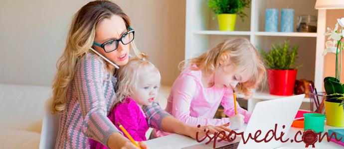сиповедь молодой мамы о советах посторонних людей