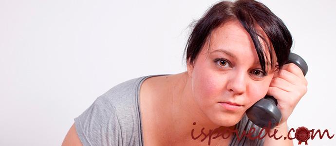 исповедь девушки с лишним весом