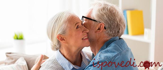 история о разводе престарелой пары