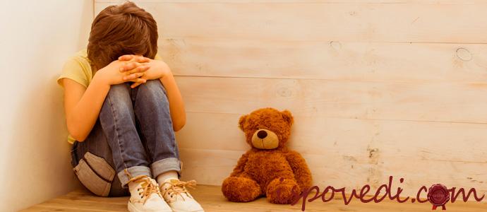 история об одиноком мальчике после смерти матери