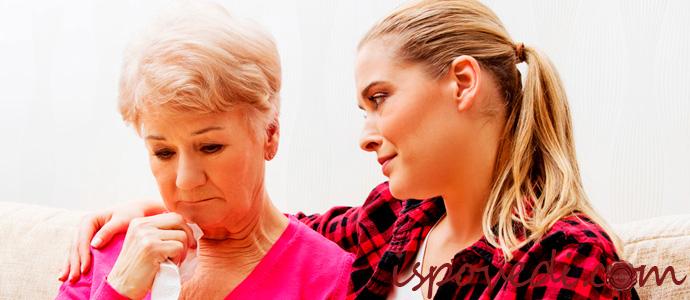 исповедь о надоедливой родственнице