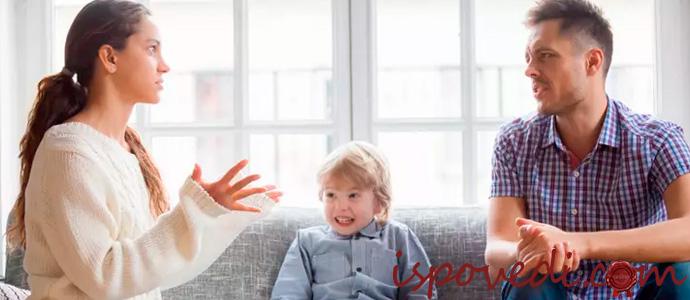 исповедь взрослого сына о нелюбви к родителям
