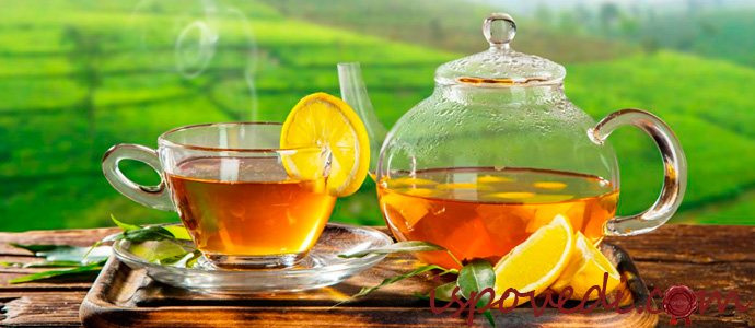 качественный чай