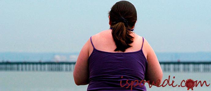 исповедь толстой девушки