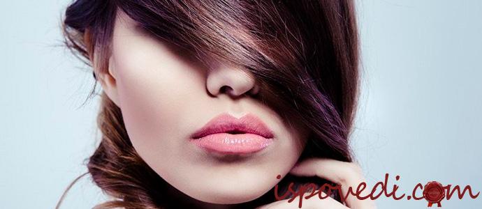 увеличение губ в салоне красоты