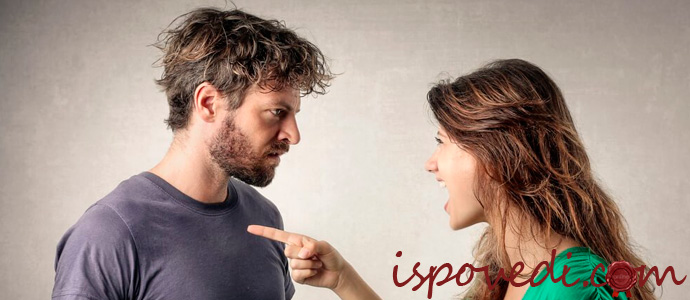 исповедь мужа о неряшливой жене