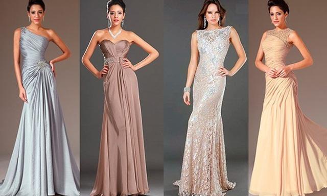 стильные вечерние платья 2021 года