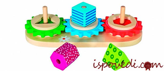 детские игрушки для мелкой моторики рук