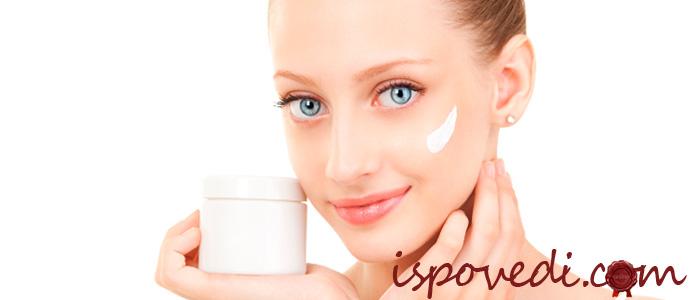 декоративная косметика для кожи лица