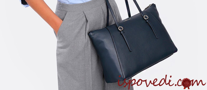 стильная дамская сумка