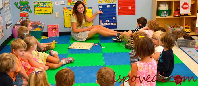билингвальное дошкольное учреждение