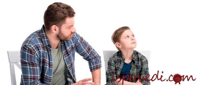 как примирить сына с отчимом