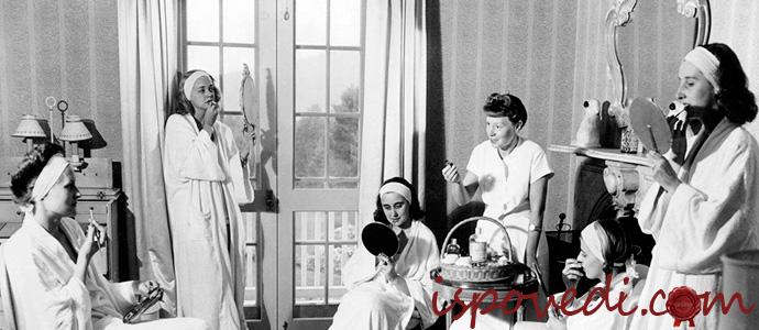 женщины на процедуре липосферотерапии