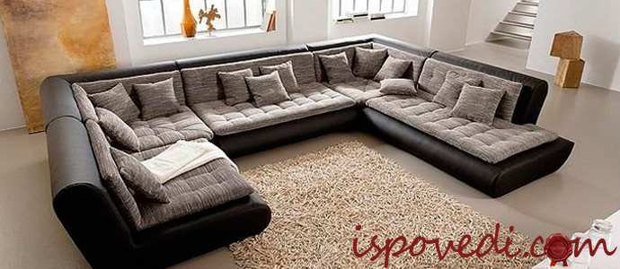 диван по индивидуальному заказу