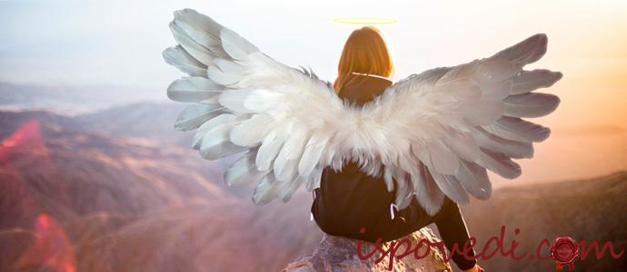 исповедь Ангела Хранителя