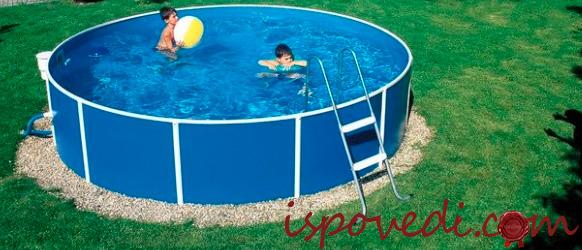 Почему детям нравится купаться