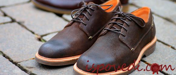 Как должны выглядеть модные ботинки