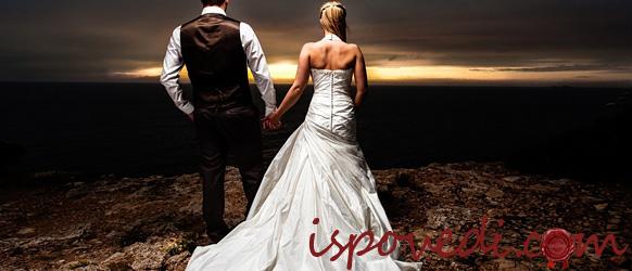 Отношения с бывшим перед свадьбой