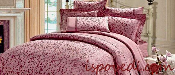 текстиль дл спальни