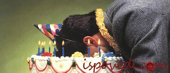 Неудавшийся День рождения