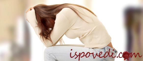 Исповедь женщины о прерывании беременности