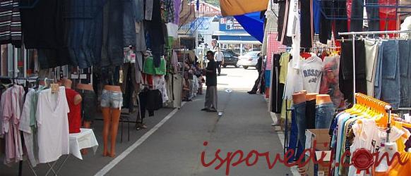 Покупка женской одежды не должна быть проблемой