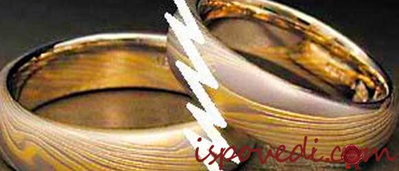 С разводом жизнь не заканчивается