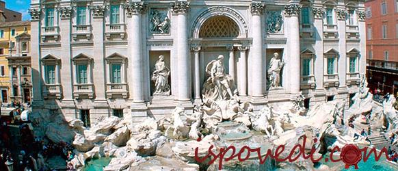 Архитектурная жемчужина Италии