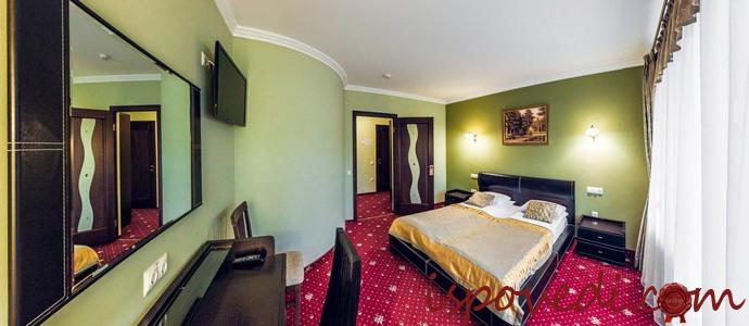 мини-отели в Трускавце