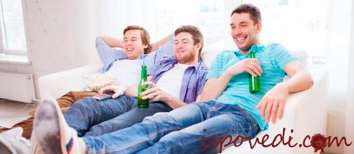 исповедь женщины, муж который все свободное время общается только с друзьями