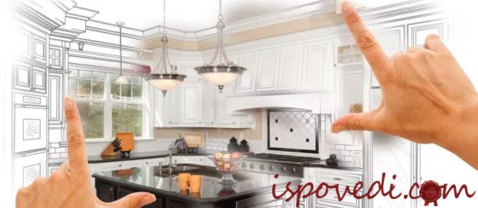 онлайн-конструктор кухни
