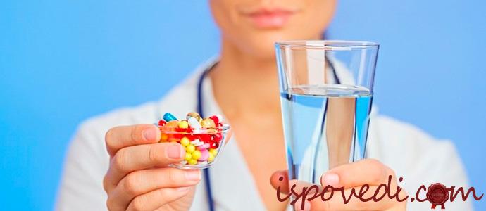 эффективные противовирусные препараты