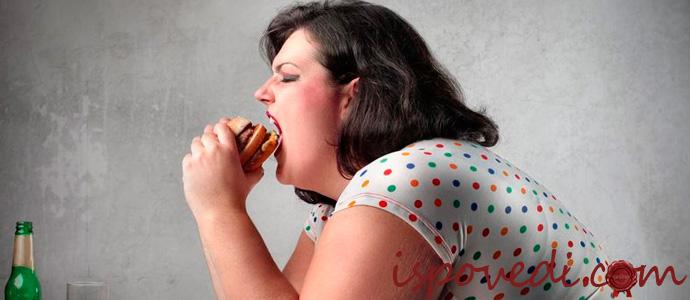 исповедь женщины, которая лениться похудеть