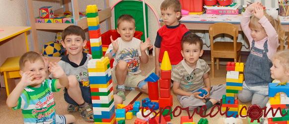 невозможно работать в детском саду через заведующую