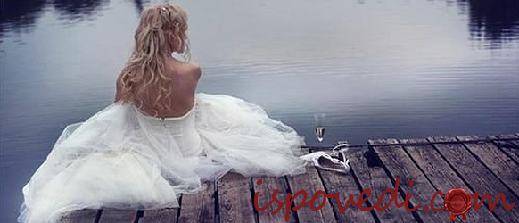 Грустная любовь без взаимности