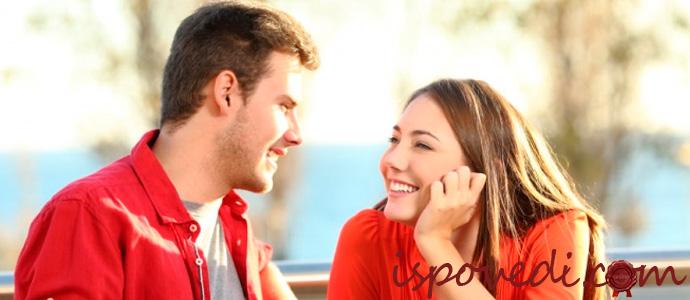 Жизненная история отношений парня с девушкой