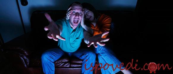 Стоит ли смотреть стрессовые фильмы