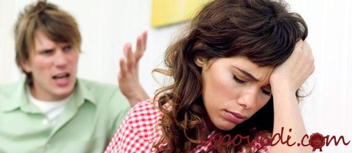 исповедь женщины, которую бьет муж