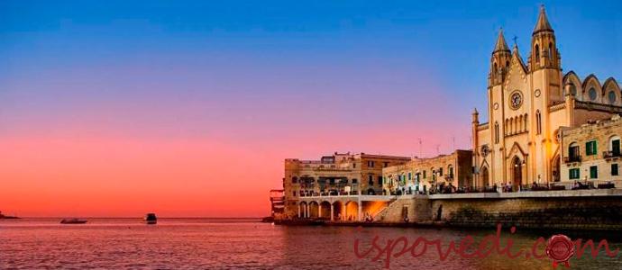 процедура получения гражданства Мальты