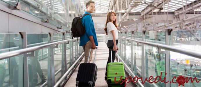 дешевые авиабилеты для путешествия