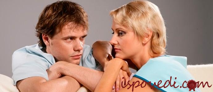 исповедь супруги, подозревающей мужа в измене
