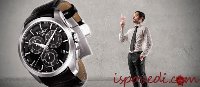 опия швейцарских часов