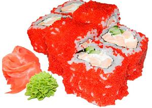 заказать суши с доставкой