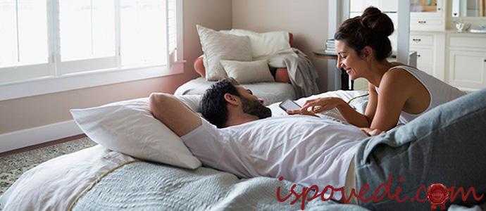 исповедь супруги об отношениях после развода и примирения с мужем