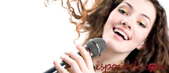 уроки вокала в студии